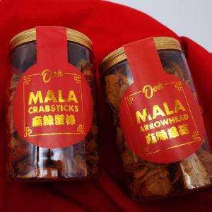 malacnyduo-mala-crabsticks-ooh-mala-arrowhead
