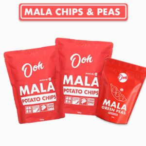 mala-duo-chips-with-peas