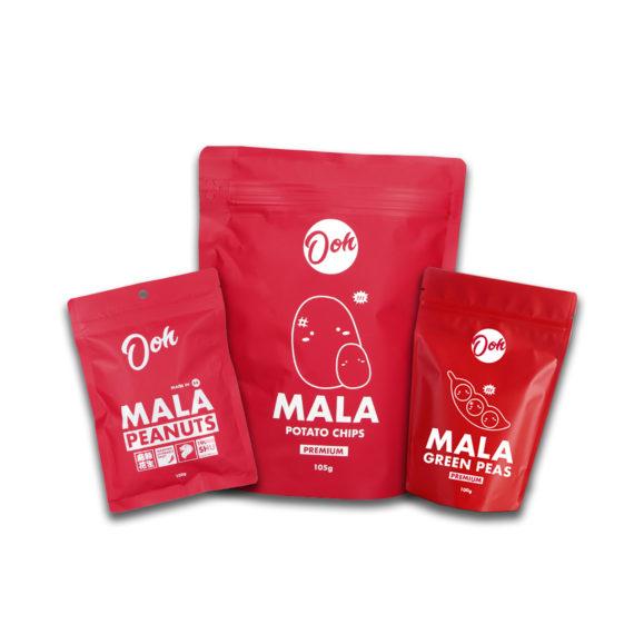 ooh-mala-potato-chips-with-mala-green-peas-and-mala-peanuts